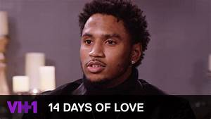 Trey Songz Describes His Perfect Valentine's Date | 14 ...