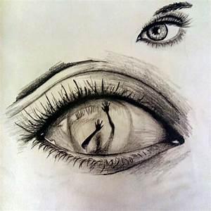 Resultado de imagen de drawing ideas tumblr   eyes ...