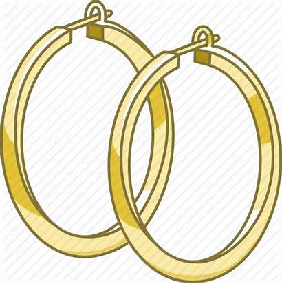Hoop Earring Clipart Clipground Cliparts