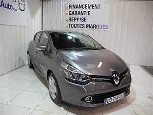 Clio 4 Motorisation : voiture occasion renault clio iv 1 2 16v 75 zen 2014 essence 56000 vannes morbihan votreautofacile ~ Maxctalentgroup.com Avis de Voitures