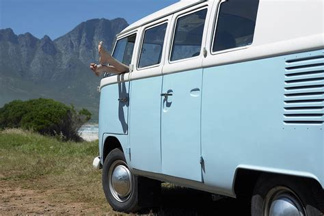 Backpacker Guide To Campervans For Australian Road Trips