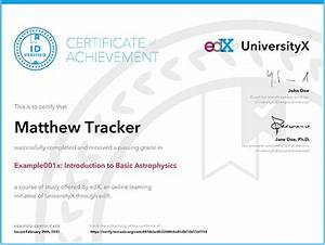 Certificate & MicroMasters | Louv2x | edX