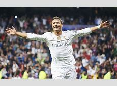Cristiano Ronaldo's 501 career goals a statistical break