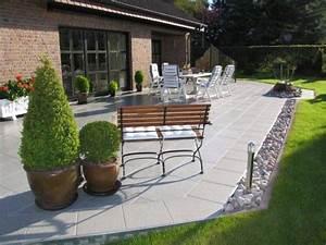 Terrasse Gestalten Ideen : terrasse gestalten bilder haloring ~ Markanthonyermac.com Haus und Dekorationen