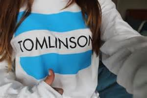 Louis Tomlinson Sweatshirt