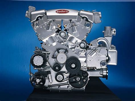 What Type Of Engine Does A Bugatti by Who Owns Who Page 2