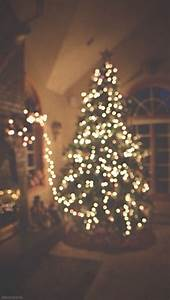 christmas, christmas tree, green, homescreen, iphone ...