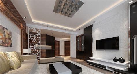 wallpaper designs  living room  renovation ideas