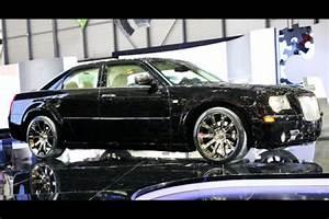 Chrysler 300c Sitzbezug Leder : chrysler 300c designstudie feinster italienischer chic im ~ Jslefanu.com Haus und Dekorationen