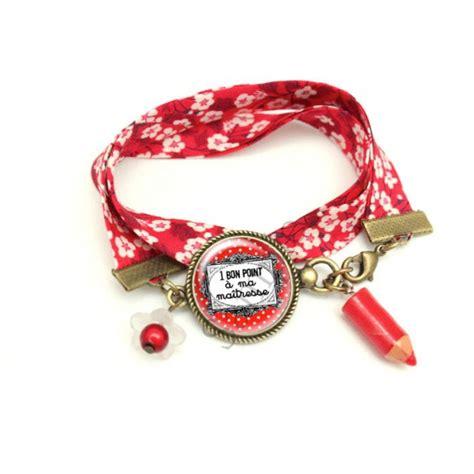 idee cadeau maitresse bijoux personnalis 233 s bracelet