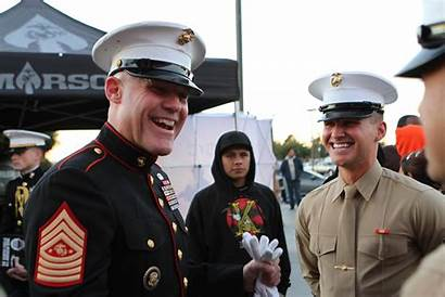 Sgt Marine Corps Pull Bar Michael Barrett