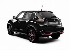 Nissan Juke Rouge : special edition nissan juke dynamic leisure wheels ~ Melissatoandfro.com Idées de Décoration