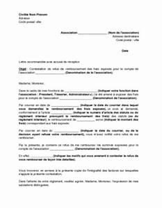 Contestation Fourriere Remboursement : lettre de contestation du refus de remboursement des frais expos s pour le compte d 39 une ~ Gottalentnigeria.com Avis de Voitures