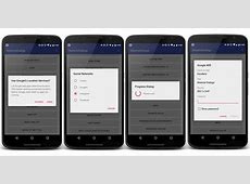Using DialogFragment CodePath Android Cliffnotes