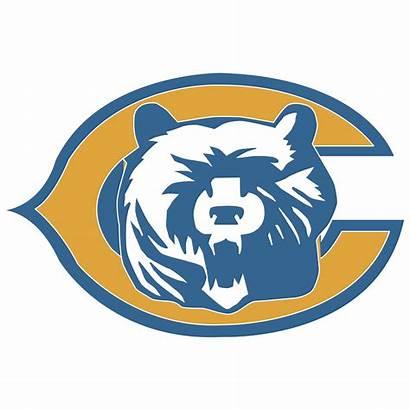 Bears Chicago Logos Clipart Clip Alternate Vector