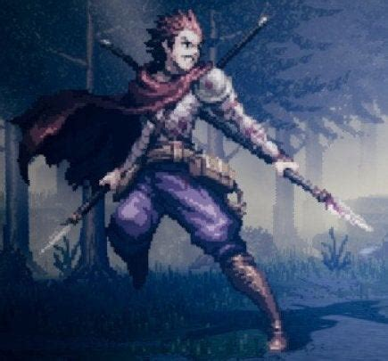 Miguel - Octopath Traveler Wiki Guide - IGN