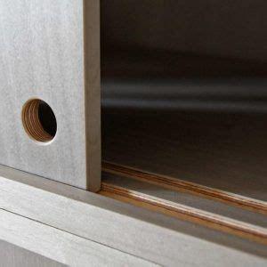 Cupboard Door Track by Best 25 Barn Door Track System Ideas On