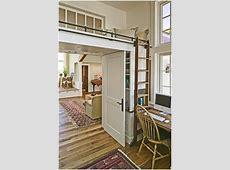 Rolling Ladders, Custom Library Ladders, Wooden Ladders