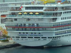 carnival fascination cruise review for cabin m269
