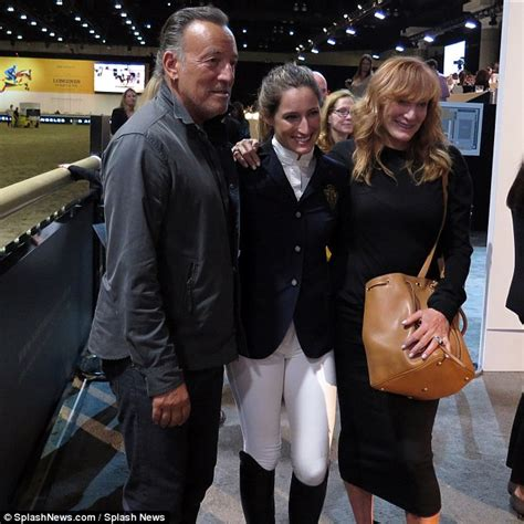 10 Shocking Photos Of Lake Victoria Boat Cruise Accident by Bruce Springsteen 66 And Wife Patti Scialfa 62 Look