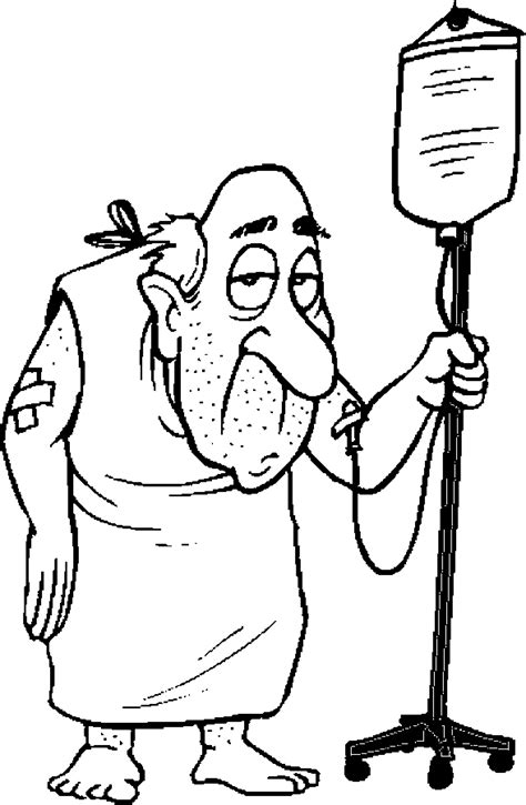 patients coloring pages  kids updated