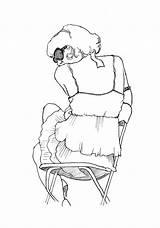 Margarita Drawing Getdrawings sketch template