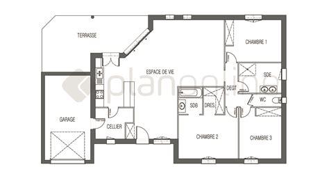 Dessiner Plan Maison Gratuit 2d Plan De Maison 2d