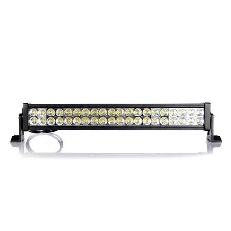 funny led truck light bar 22 inch led bar light 120w led lightbar offroad 12v 24v