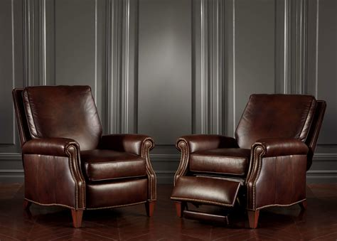 Top 8 Best Luxury Leather Arm Chair Recliners Sit In