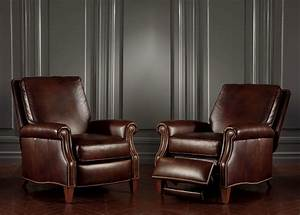 Top, 8, Best, Luxury, Leather, Arm, Chair, Recliners, Sit, In, Style
