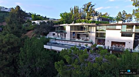 modern million dollar homes a modern california house with spectacular views