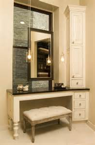 bathroom makeup vanity ideas 103 best images about salon deco on salon equipment beaded curtains and reception desks