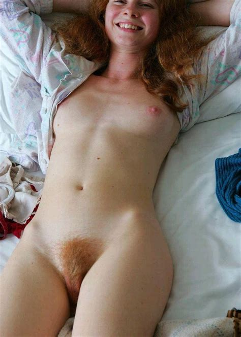 Redhead Pussy Pics Pic Of