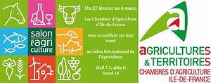 Communication for Chambre d agriculture ile de france