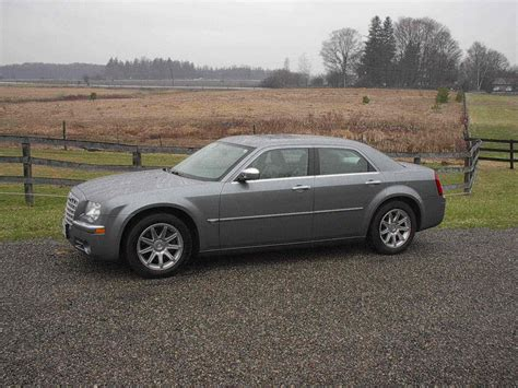 2006 Chrysler 300c Review by 2006 Chrysler 300c Picture 108600 Car Review Top Speed
