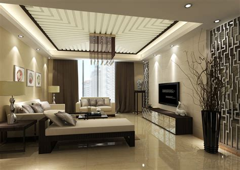 stylish living room