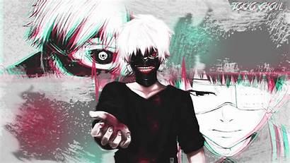 Ghoul Tokyo Background Wallpapers Desktop Manga Deviantart
