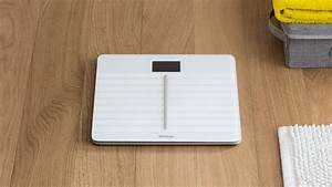 Withings Body Cardio  New Withings Scale Wants To Monitor