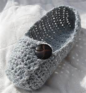 Free Crochet Ballet Slippers Pattern