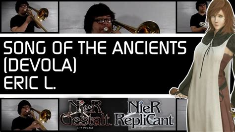 Song Of The Ancients (devola