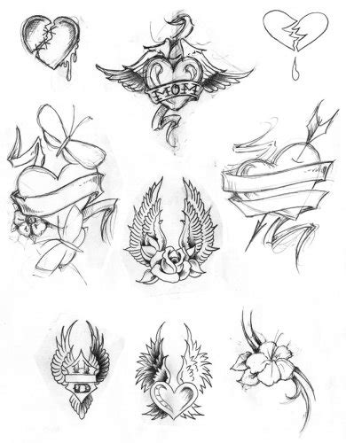 Tattoo Sketch & Lettering Guide - Buy Online in UAE. | Home Garden Products in the UAE - See
