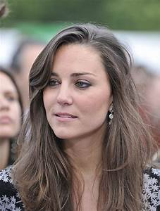 How to be a natural beauty like Kate - Photo 1