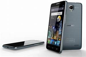 Alcatel Onetouch Idol Ultra 8gb - Specs And Price