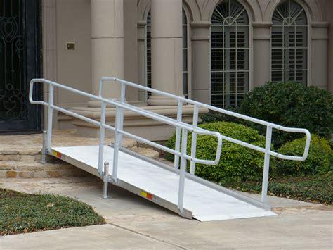 Wheelchair Ramps For Atlanta Homes 7708803405 Atlanta