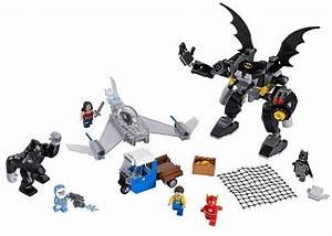 Lego 76026 – Gorilla Grodd Goes Bananas | i Brick City