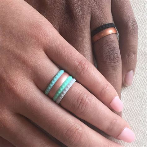 For Married Folks, Silicone Enso Rings Are A Spring Break. Kelly Hermes Bracelet. Signature Necklace. Babys Rings. Whimsical Engagement Rings. What Is An Anklet Bracelet. St John Bracelet. Solitaire Platinum. Small Eternity Band