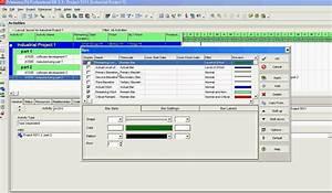 Primavera P6 Analyze Schedule Dates With Baseline Analyse