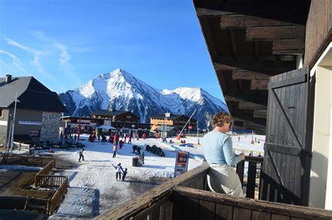 le chalet h 233 bergement et restaurant au pied des pistes de lary pla d adet 1700