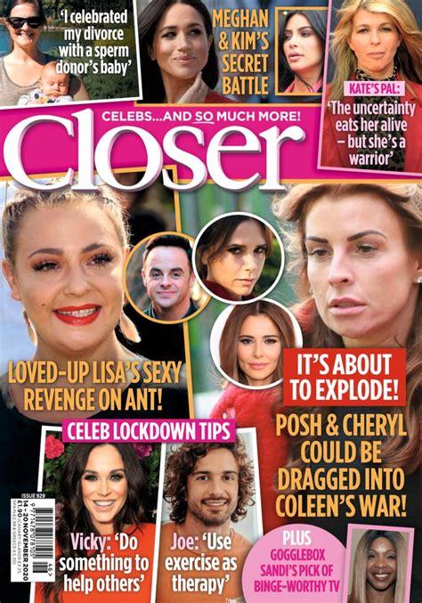 Closer Magazine Subscription Discount - DiscountMags.com