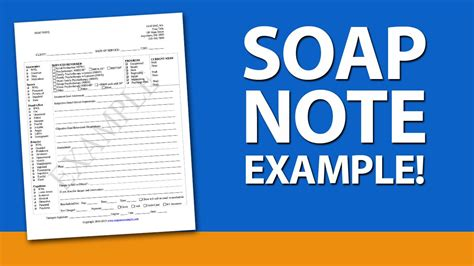 Soap Notes Mental Health Template by Soap Note Exles For Mental Health Counselors
